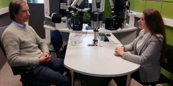 Radio Wilno. Wywiad z Tadeuszem Andrzejewskim