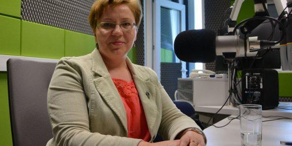 Radio Wilno. Wywiad z Renatą Cytacką