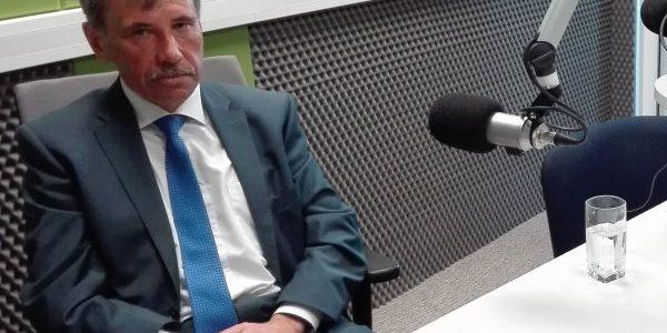 Radio Wilno. Wywiad ze Zbigniewem Jedzińskim