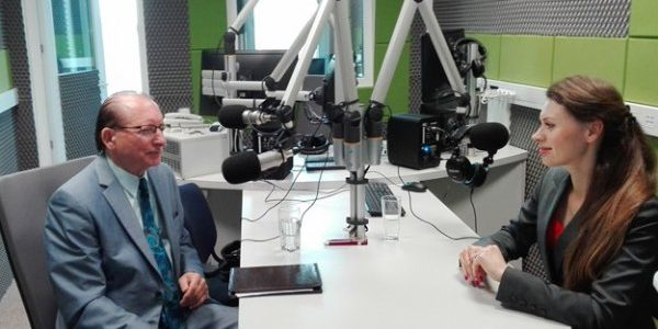 Radio Wilno. Wywiad z Józefem Kwiatkowskim