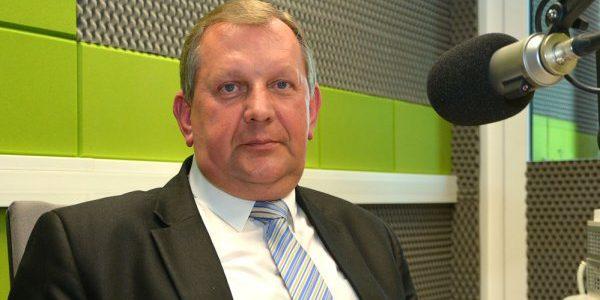 Radio Wilno. Wywiad z Czesławem Olszewskim