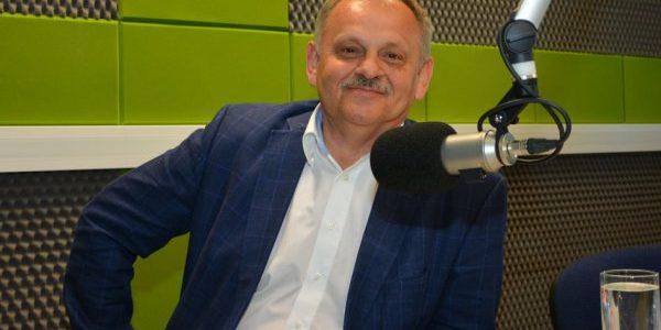 Radio Wilno. Wywiad z Józefem Rybakiem