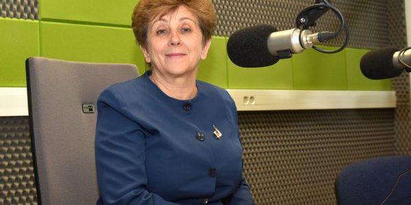 Radio Wilno. Wywiad z Jadwigą Sinkiewicz