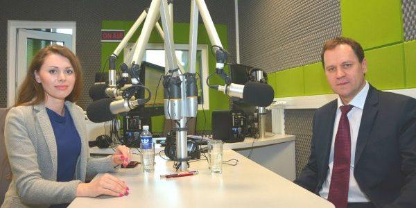 Radio Wilno. Wywiad z Waldemarem Tomaszewskim