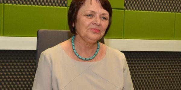 Wywiad z Janiną Łabul