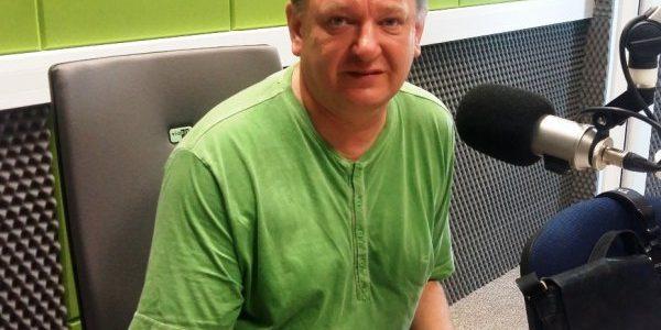 Wywiad z Henrykiem Kasperowiczem