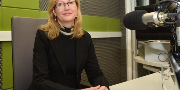 Wywiad z poseł na Sejm RP Iwoną Arent