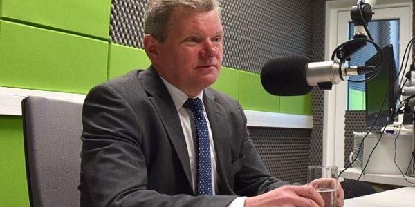 Wywiad z Jarosławem Narkiewiczem