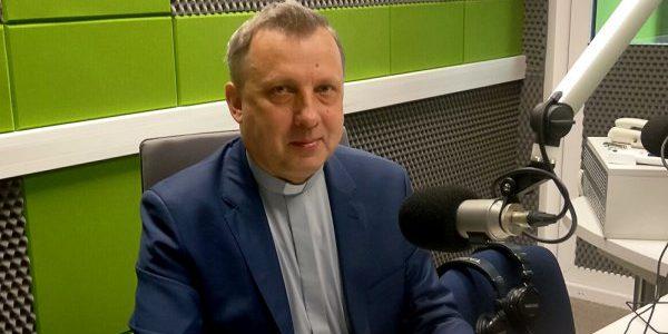 Wywiad z ks. Tadeuszem Jasińskim