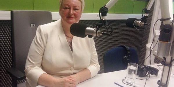 Wywiad z Marią Pucz