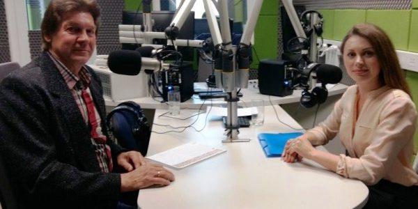 Wywiad z Marianem Kaczanowskim