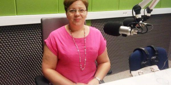 Wywiad z Renatą Cytacką