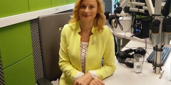 Wywiad z Ritą Tamašunienė