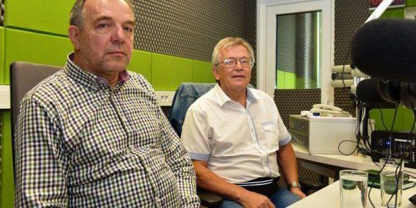 Wywiad z uczestnikami IV Rajdu Ułańskiego