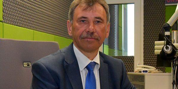 Wywiad ze Zbigniewem Jedzińskim