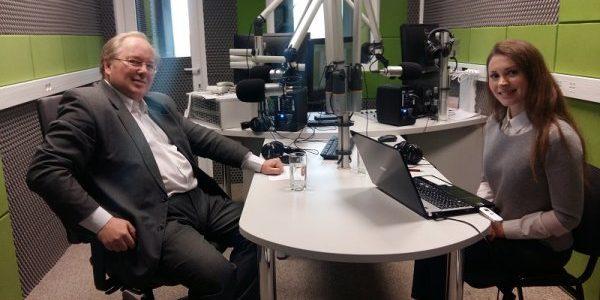 Wywiad z Arturem Ludkowskim