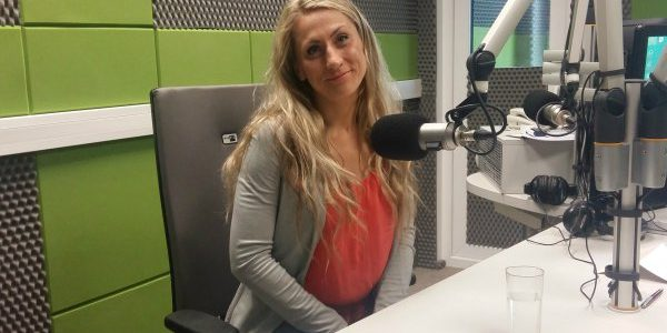 Wywiad z Beatą Bartoszewicz