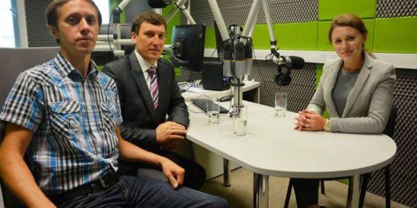 Wywiad z Edwardem Worszyńskim i Jackiem Szulskim
