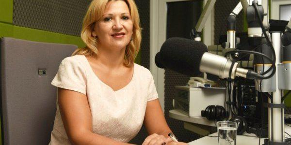 Wywiad z Edytą Tamošiūnaitė