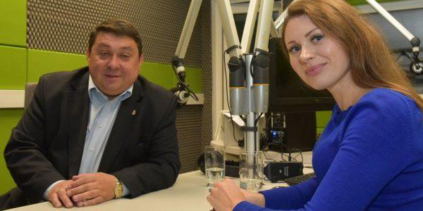 Wywiad z Grzegorzem Janikiem