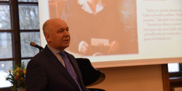 Wywiad z Henrykiem Danulewiczem