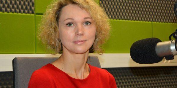 Wywiad z Iloną Vyšniauskienė