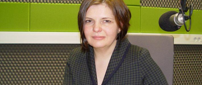 Wywiad z Ireną Mikulewicz