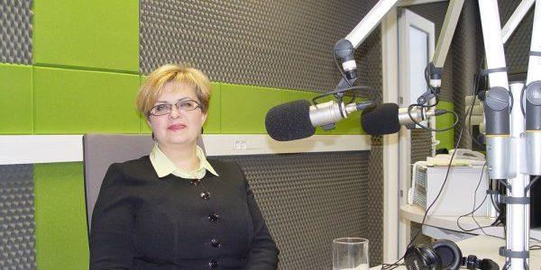Wywiad z Jadwigą Ingielewicz