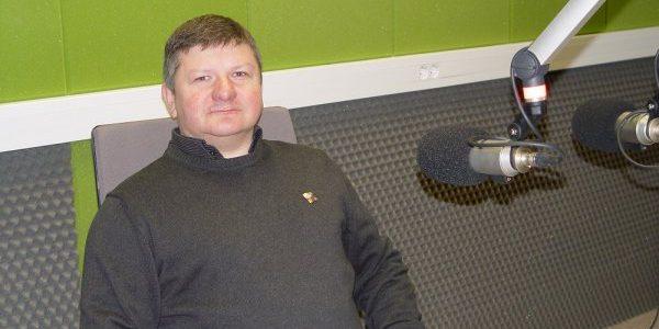 Wywiad z Jarosławem Szostką