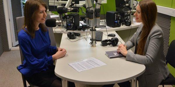 Wywiad z Justyną Korniewicz