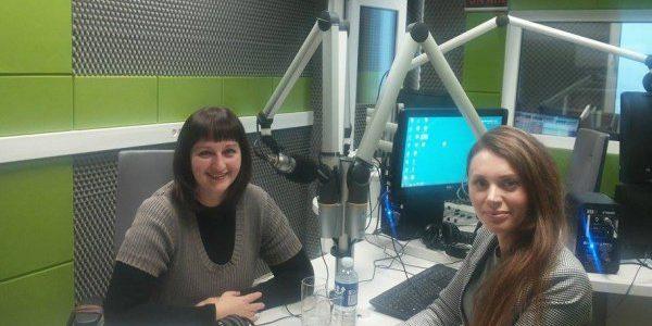 Wywiad z Krystyną Grelecką