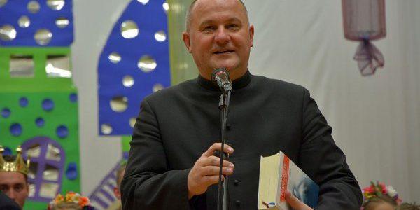 Wywiad z ks. Wojciechem Górlickim