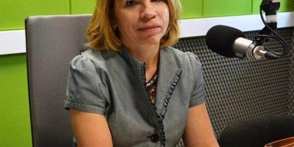 Wywiad z Lilią Andruszkiewicz