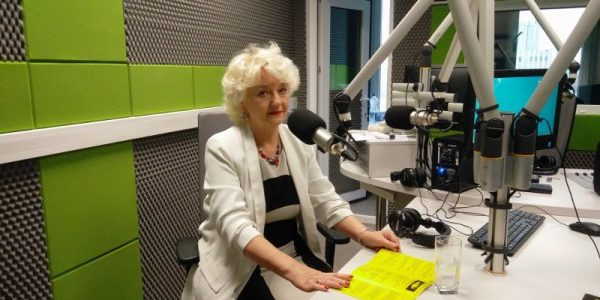 Wywiad z Lilią Kiejzik