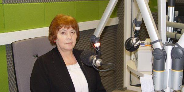 Wywiad z Łucją Jurgielewicz