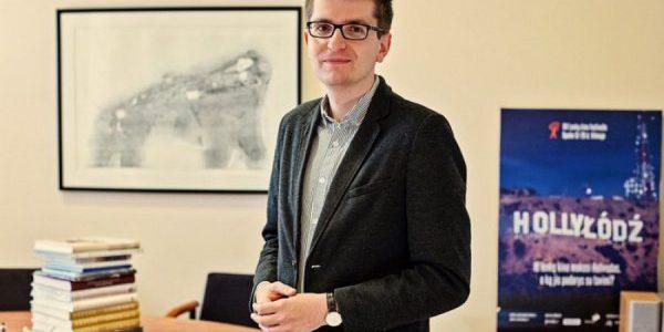 Wywiad z Marcinem Łapczyńskim