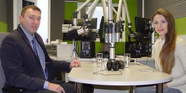 Wywiad z Markiem Pszczołowskim