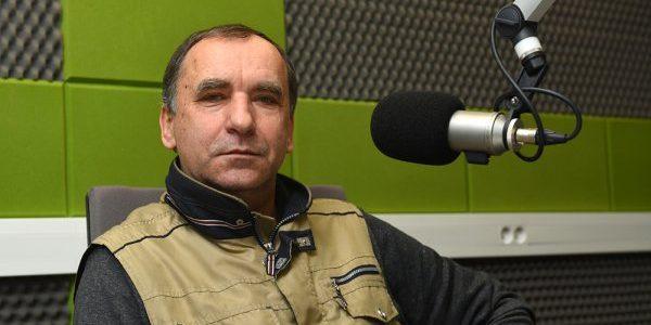 Wywiad z Marianem Paluszkiewiczem