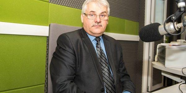 Wywiad z Mieczysławem Jasiulewiczem