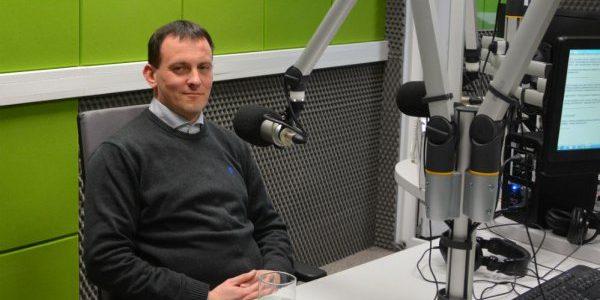 Wywiad z Mirosławem Gajewskim