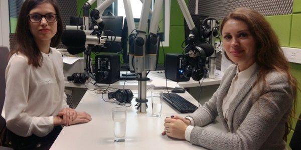 Wywiad z Moniką Bogdziewicz