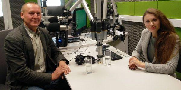 Wywiad z Petrasem Čimbarasem