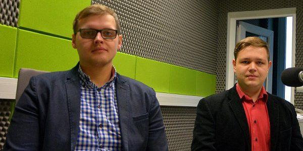 """Wywiad z pomysłodawcami projektu """"Kolęda z Wilna"""""""