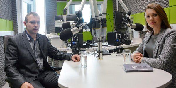 Wywiad z Waldemarem Rynkiewiczem