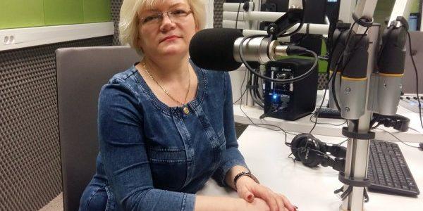 Wywiad z Wandą Krawczonok
