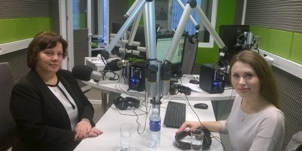Wywiad z Wiesławą Wojnicz