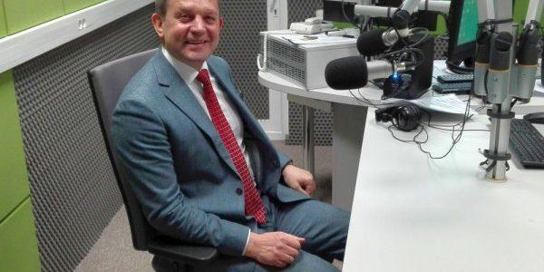 Wywiad ze Zdzisławem Palewiczem