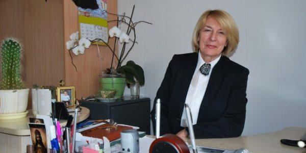 Wywiad z Zofią Griaznową