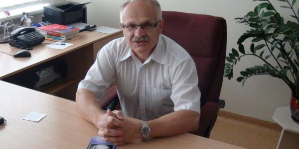 Wywiad z Zygmuntem Jaświnem