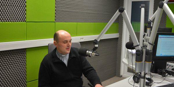 Wywiad z ks. Andrzejem Andrzejewskim